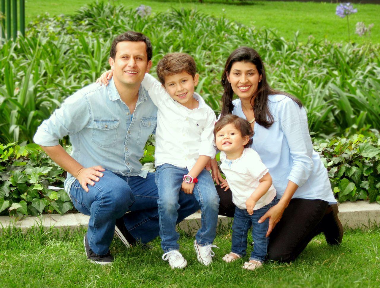 Familia Garcia